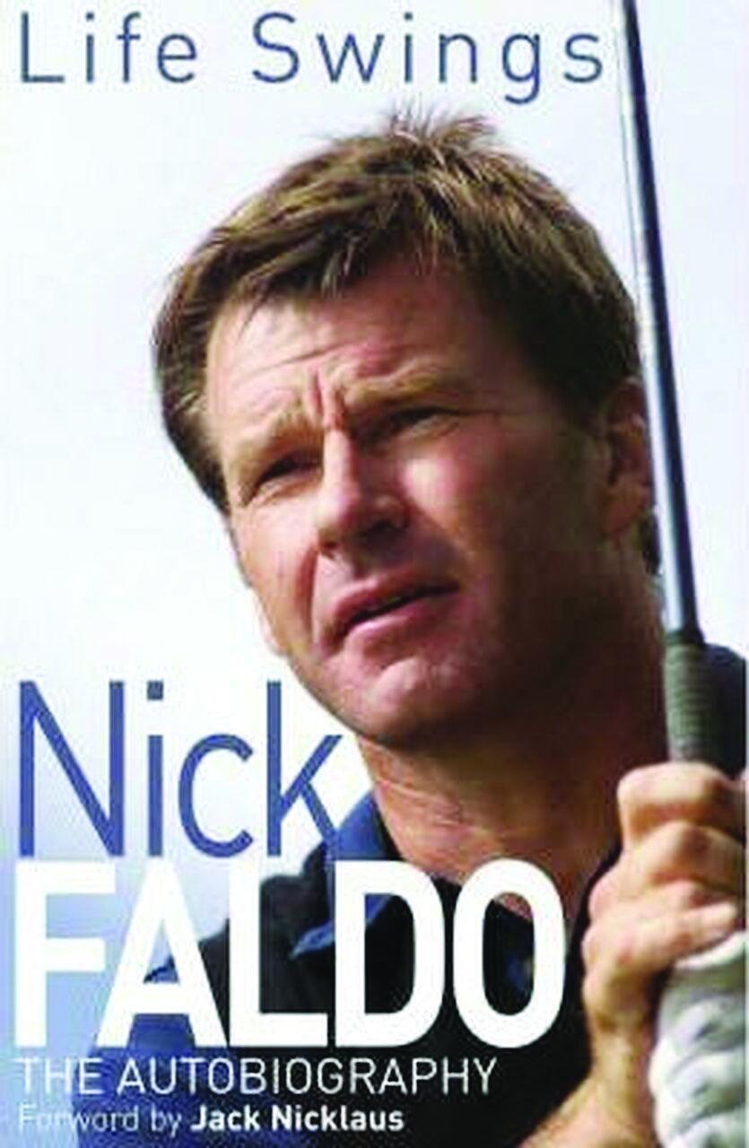 Nick Faldo - THE EDGE SINGAPORE