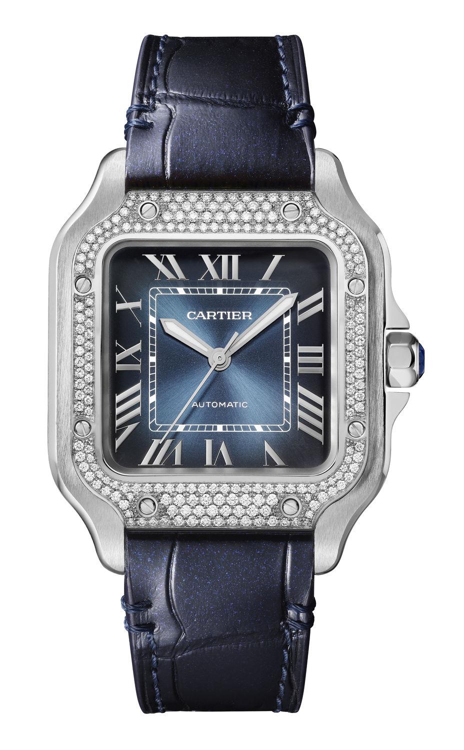 Cartier - THE EDGE SINGAPORE