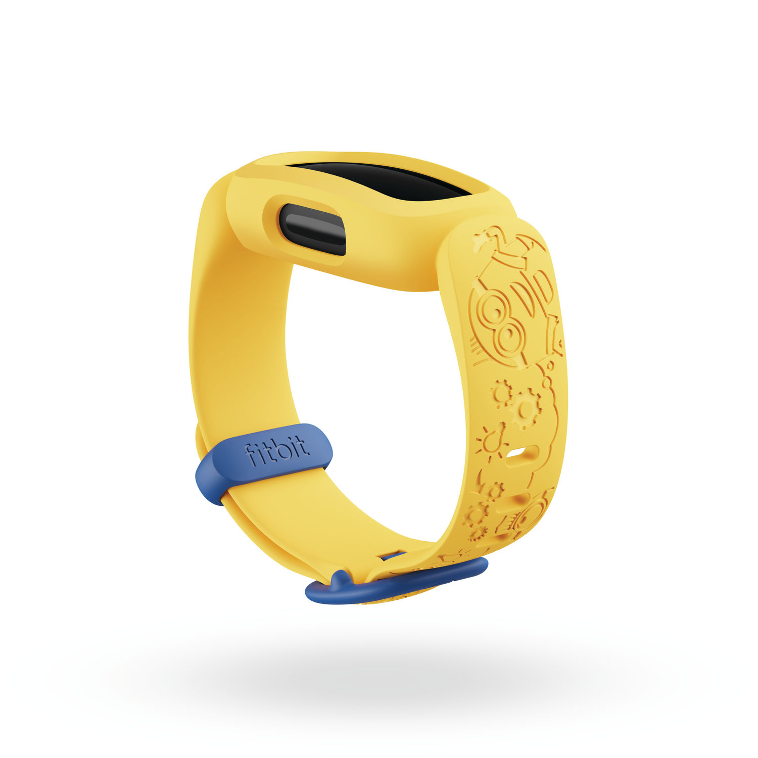 Minions by Fitbit - THE EDGE SINGAPORE