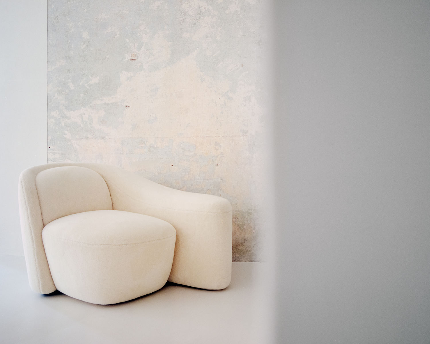 Loro Piana Interiors The Palm Duet Chaise Longue - THE EDGE SINGAPORE