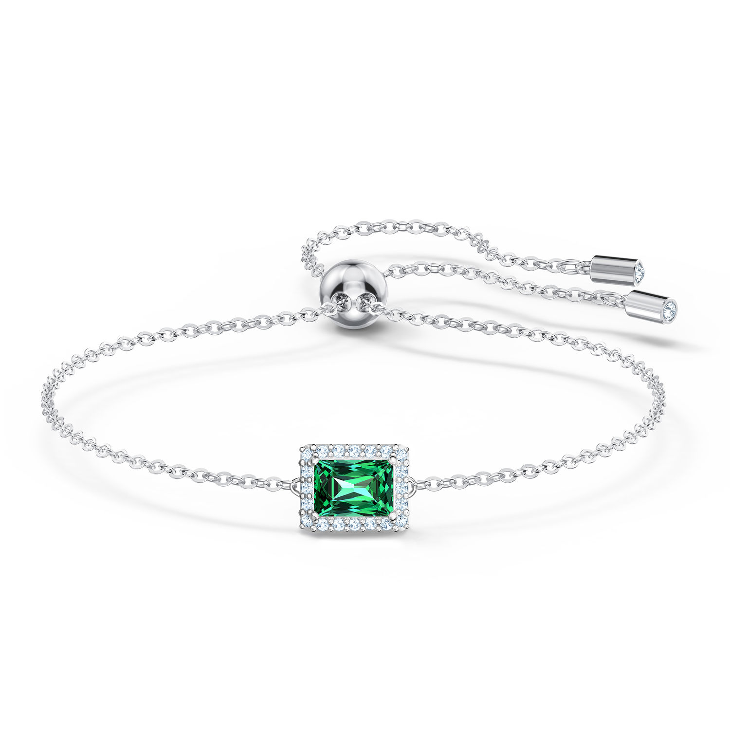 ANGELIC RECTANGULAR BRACELET - THE EDGE SINGAPORE