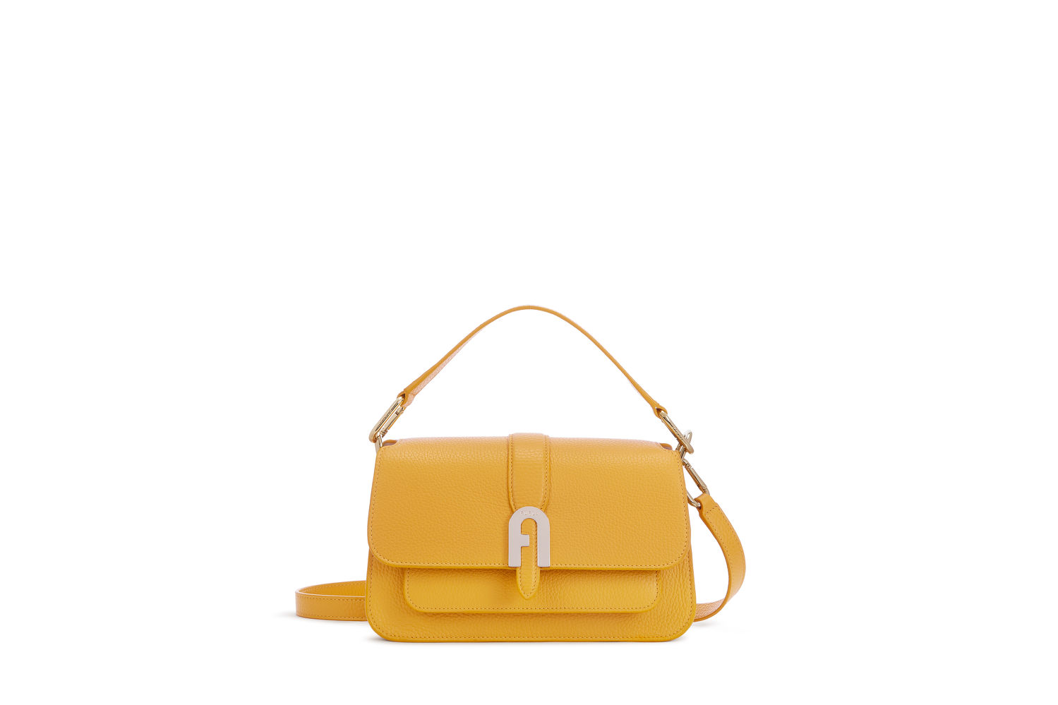 FURLA-SOFIA-GRAINY-S-TOP-HANDLE - THE EDGE SINGAPORE