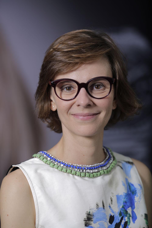 Catherine Eberlé Devaux - THE EDGE SINGAPORE