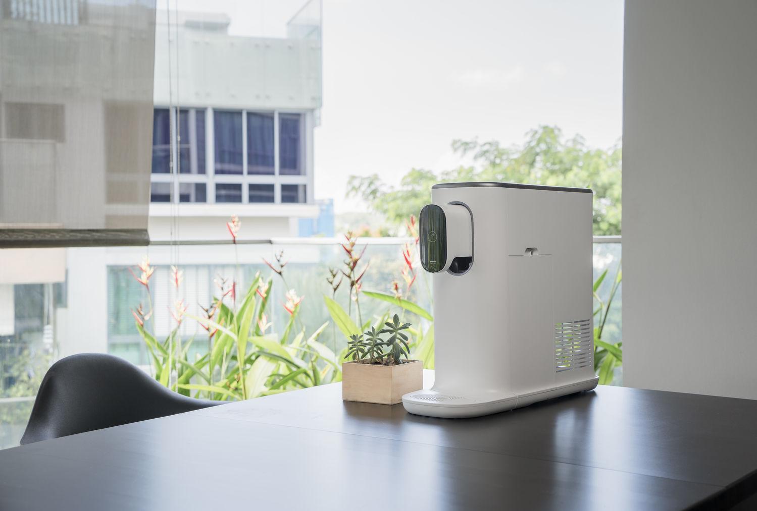 Sterra Water Purifier - THE EDGE SINGAPORE