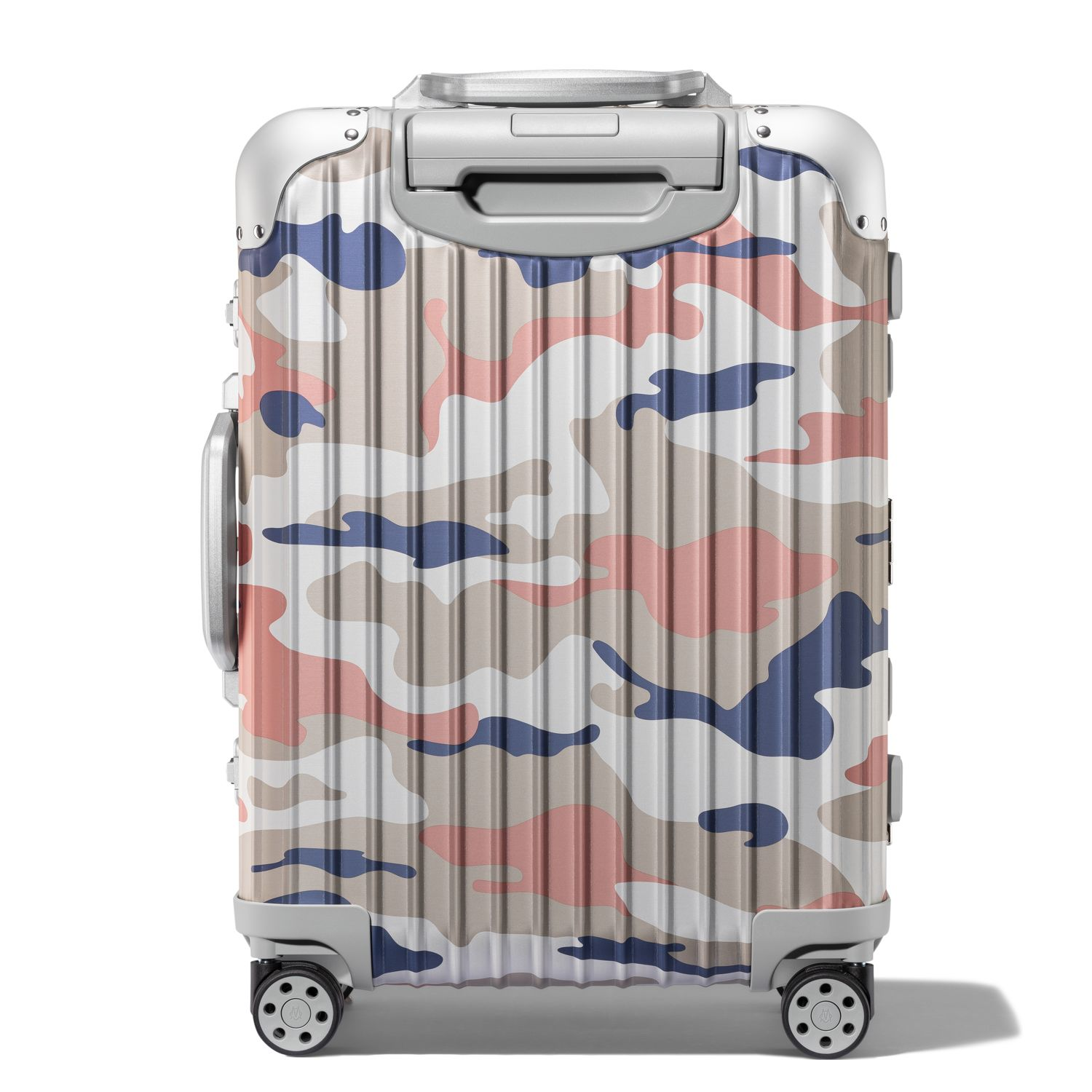 Original Camouflage by Rimowa - THE EDGE SINGAPORE