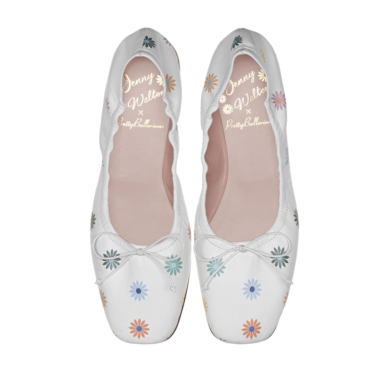 Pretty Ballerinas' collection - THE EDGE SINGAPORE