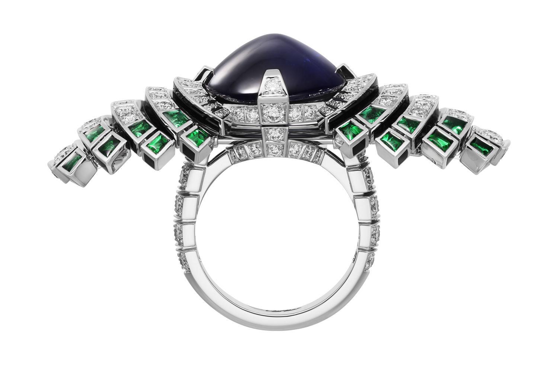 Parhelia ring - THE EDGE SINGAPORE