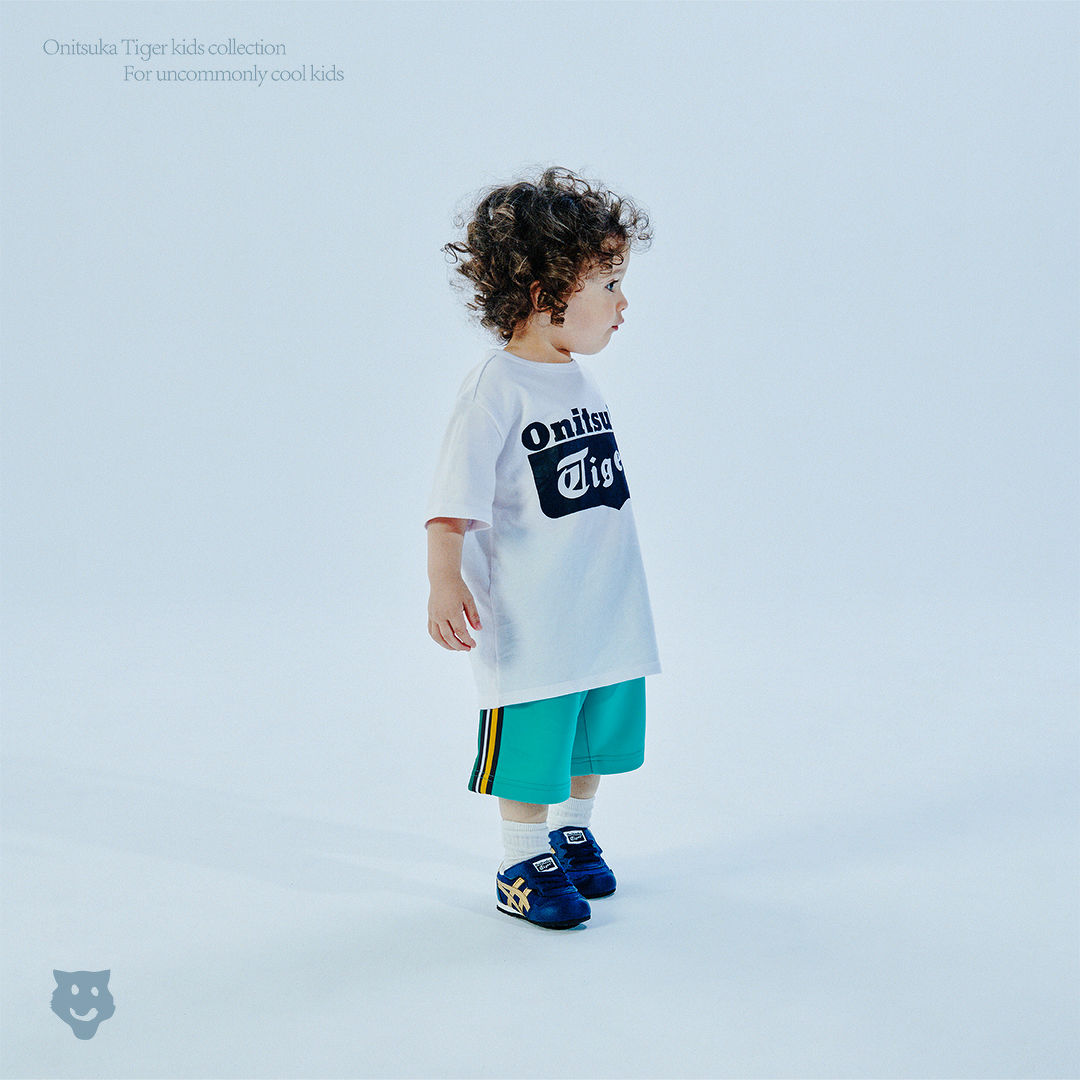 Onitsuka Tiger for kids - THE EDGE SINGAPORE