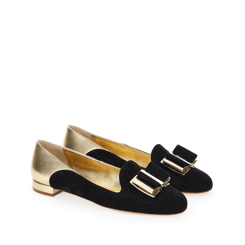 Salvatore Ferragamo's famous Viva shoes - THE EDGE SINGAPORE