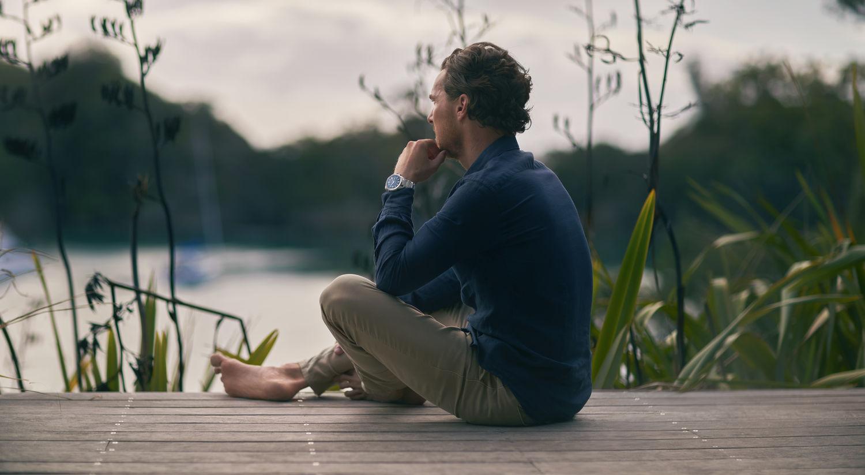 Benedict Cumberbatch - THE EDGE SINGAPORE