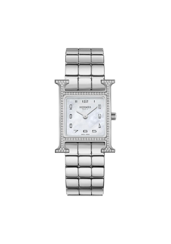 Hermès Horloger - THE EDGE SINGAPORE