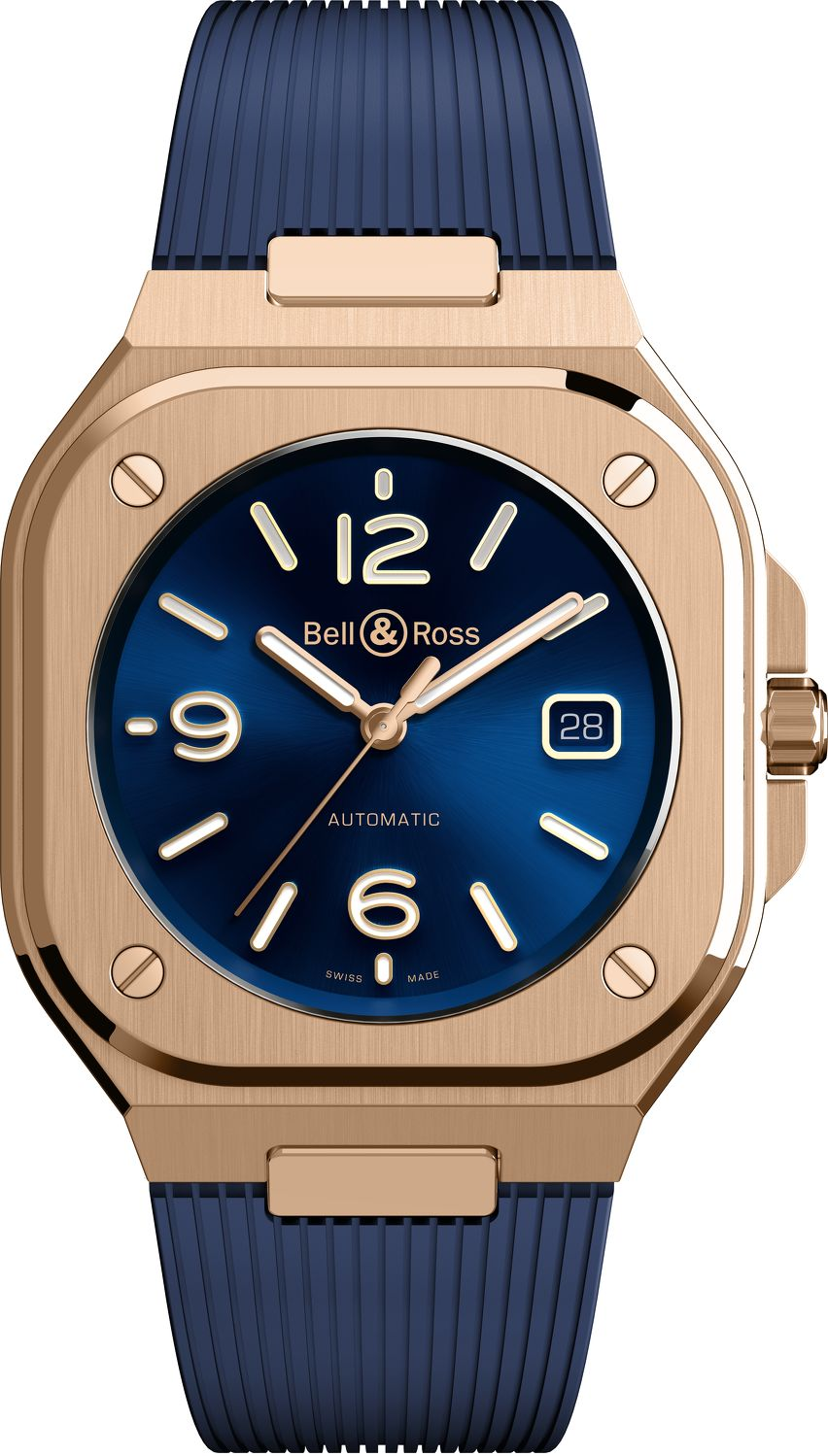 Bell & Ross - THE EDGE SINGAPORE