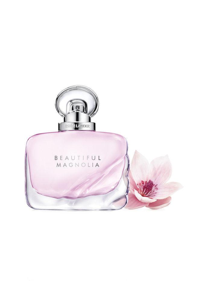 Estée Lauder Beautiful Magnolia fragrance - THE EDGE SINGAPORE