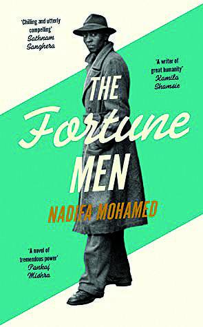 The Fortune Men - THE EDGE SINGAPORE