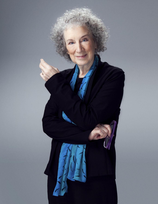 Margaret-Atwood - THE EDGE SINGAPORE