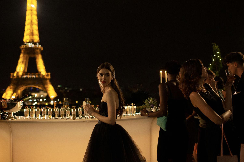 NETFLIX-EMILY-IN-PARIS - THE EDGE SINGAPORE