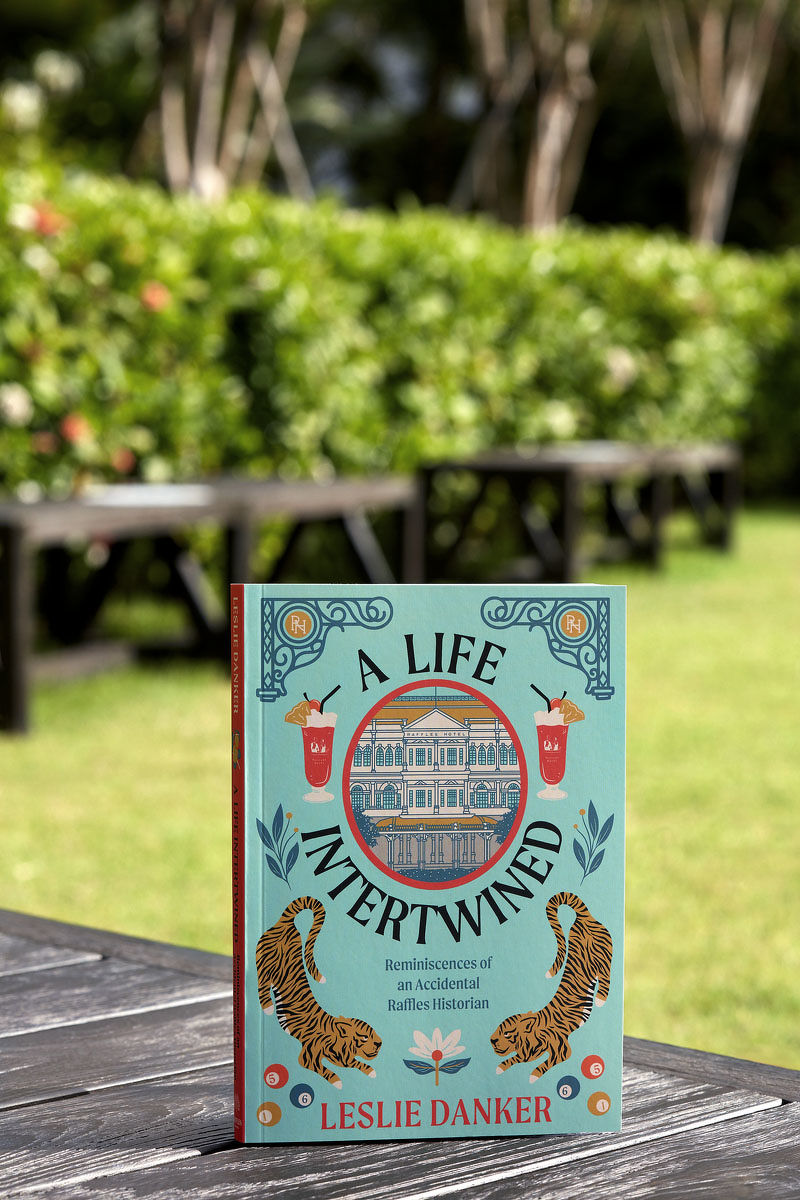 A-Life-Intertwined-Book - THE EDGE SINGAPORE