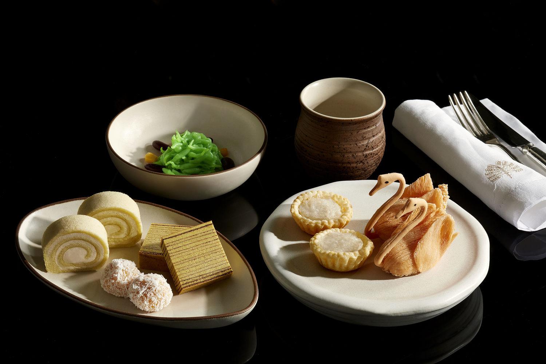 Heritage-Evening-Dessert - THE EDGE SINGAPORE