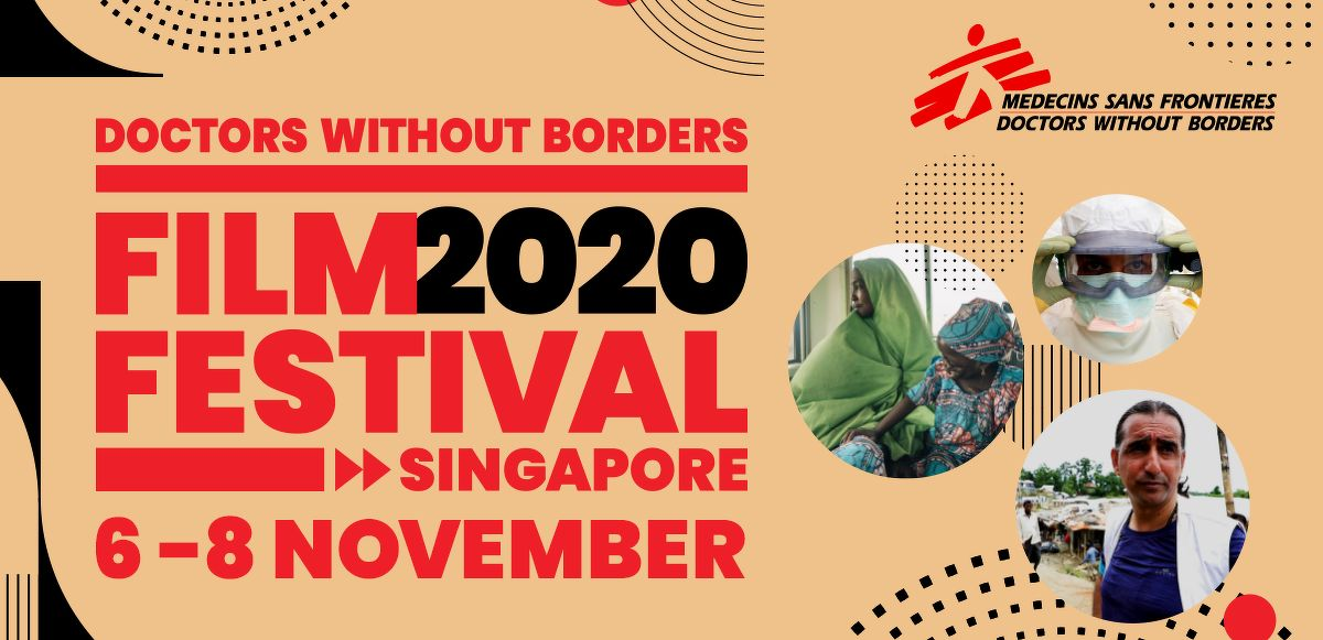FILM-DOCTORS-WITHOUT-BORDERS - THE EDGE SINGAPORE
