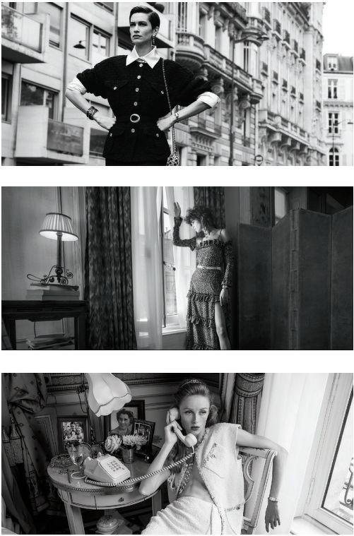 Cinema and Chanel - THE EDGE SINGAPORE