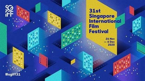 Singapore International Film Festival - THE EDGE SINGAPORE