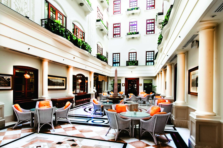The Royal Ballroom  - THE EGE SINGAPORE