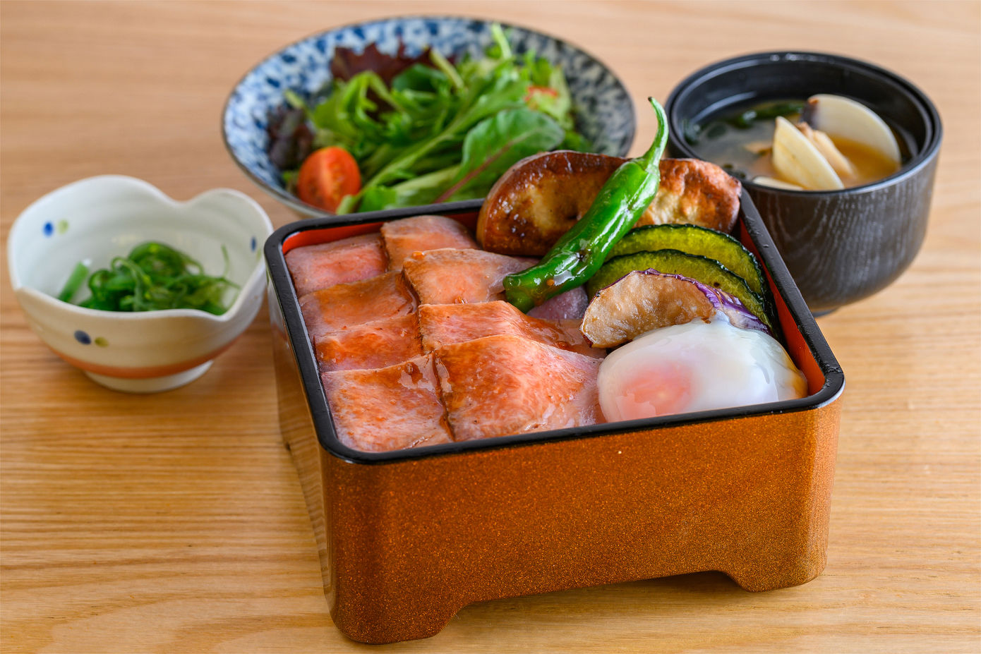 En-Dining-Miyazaki-Wagyu-Yakiniku - THE EDGE SINGAPORE