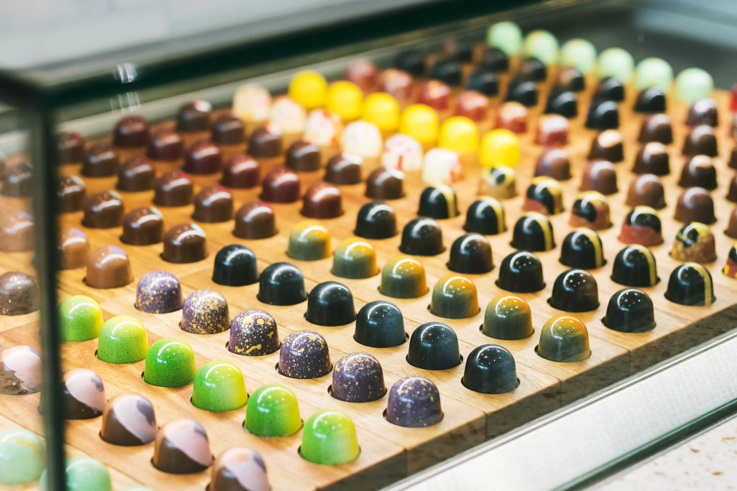 bon bons and treats - THE EDGE SINGAPORE