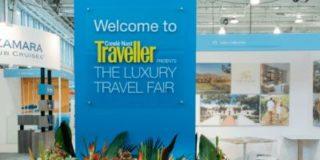 luxury travel fair london 2016