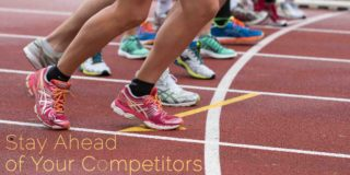 How do tour operators stay ahead of competitors