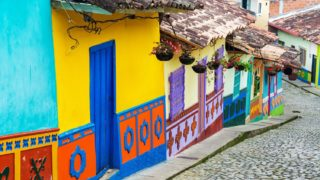 columbia - tour operator software