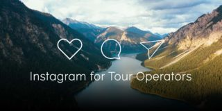 How tour operators can use instagram to increase sales