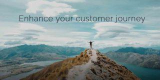 Tour Operator Software Customer Journey