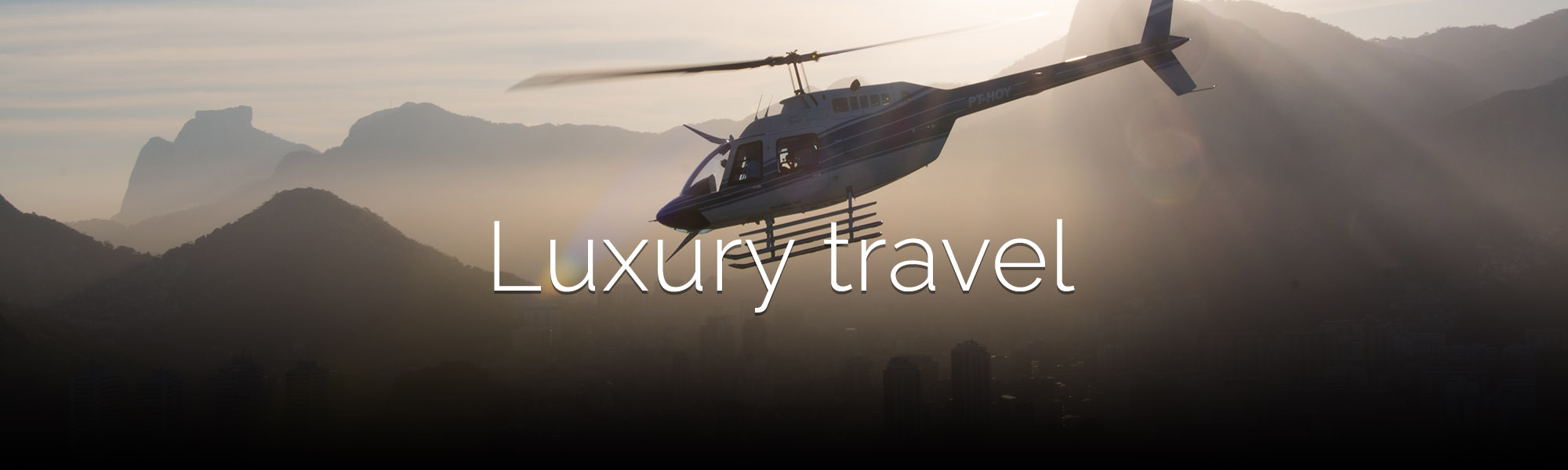 luxury travel stats