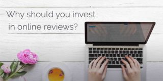 Tour operator online reviews