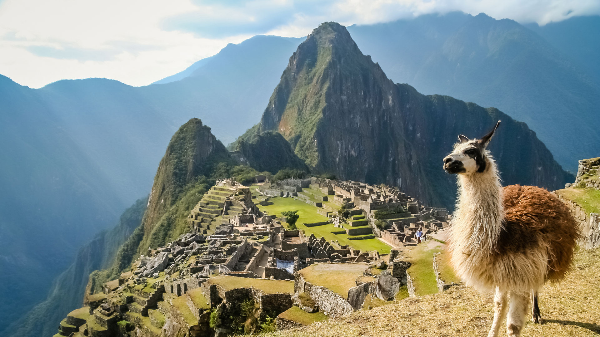Peru tour operator software