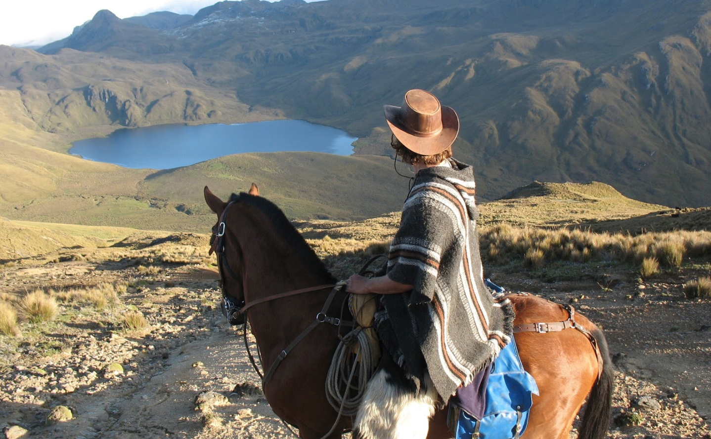 Andean tour operator