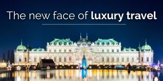 new face of luxury travel