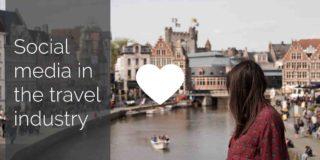 Social media for tour operators