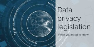 Data privacy legislation for tour operators