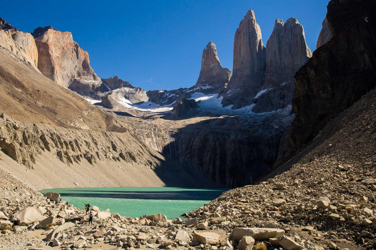 hiking tour operator software