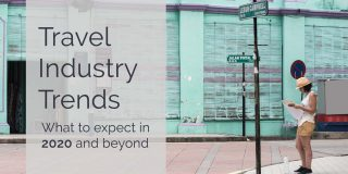 Travel Industry Trends for 2020