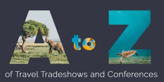 Travel tradeshow and conference glossary