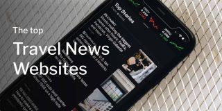 travel news websites