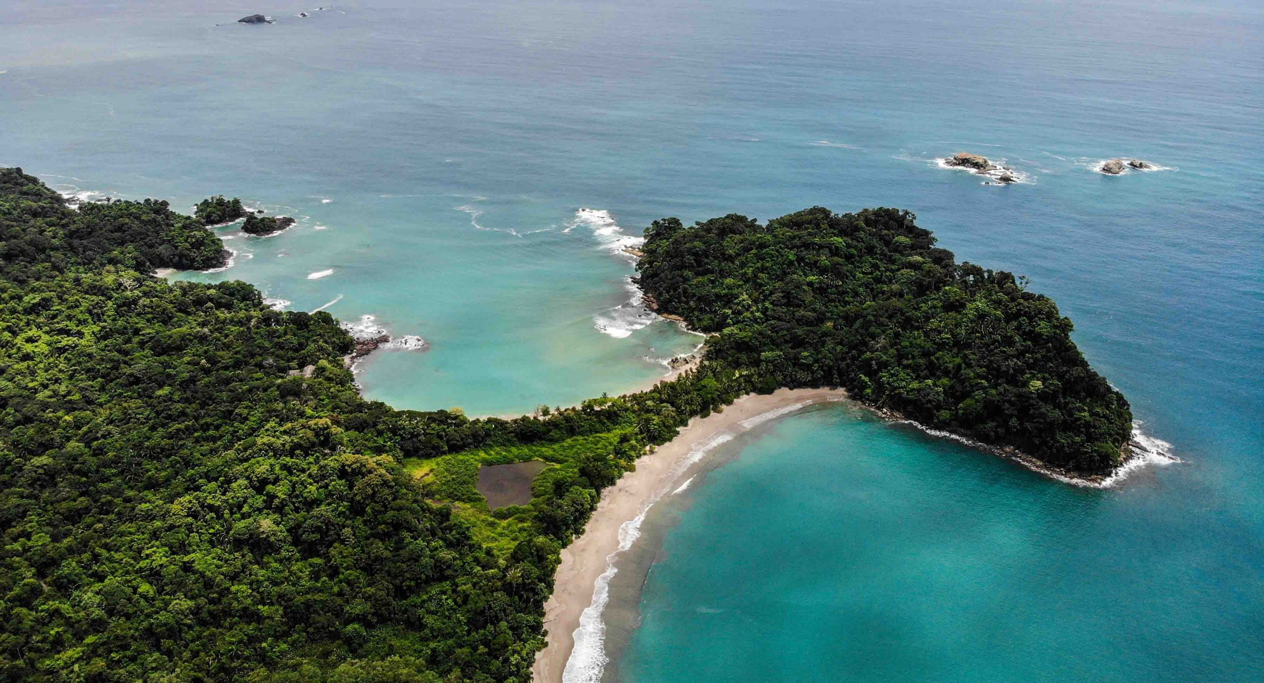 Central America travel agency