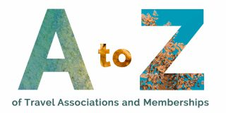 Tour operator list of travel associations and memberships