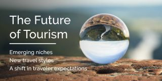 The future of tourism trends