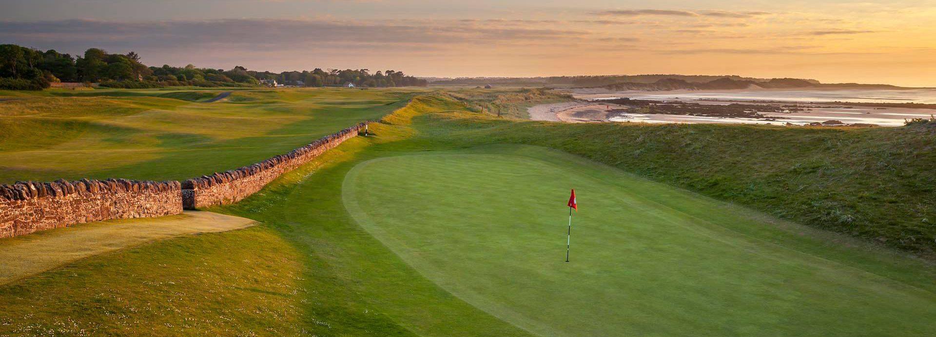 bespoke golf experiences