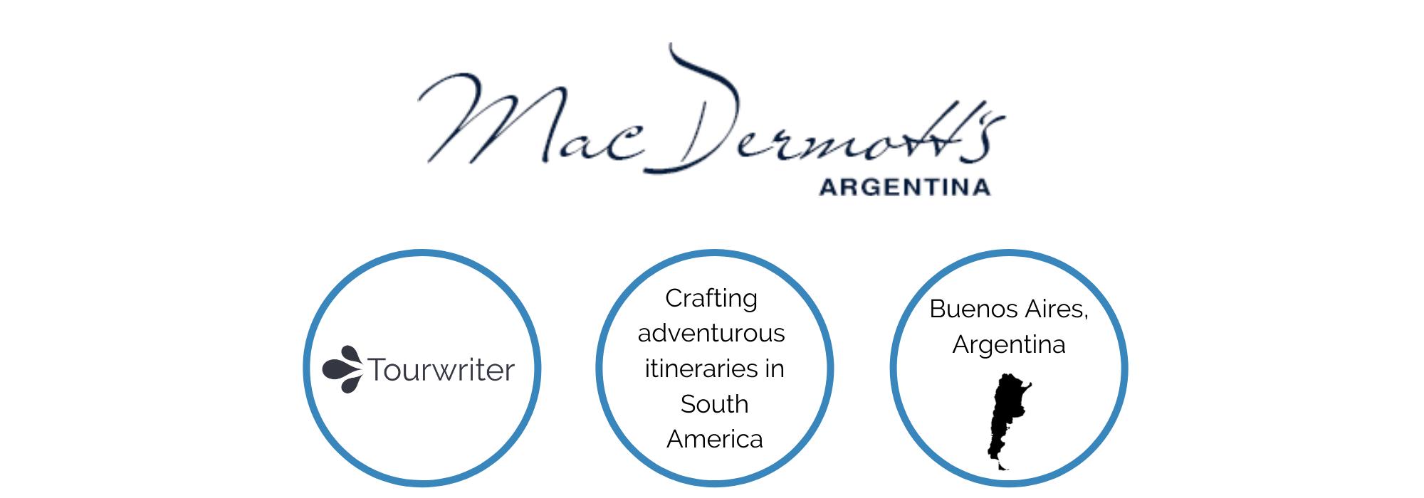 macdermotts argentina