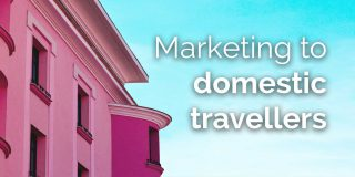 Domestic travel market